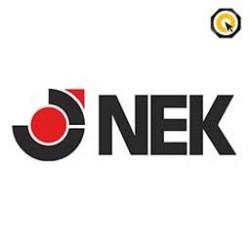 نک - Nek