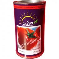 بذر گوجه فرنگی موبیل هورسان  قوطی 100 گرمی