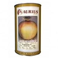 بذر پیاز هیبرید پرمیوم آریوس-Premium aurius