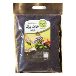 خاک برگ [ کمپوست گیاهی ] گیلدا - بسته بندی 4 لیتری