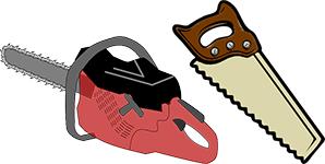 ابزار آلات باغبانی